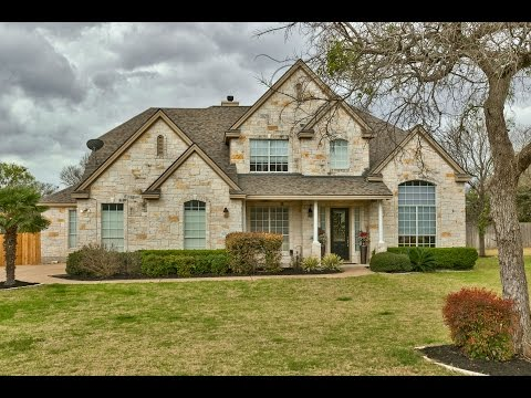 Georgetown Home Tour: 104 Berry Cove (Amy Corley, Private Label Realty)