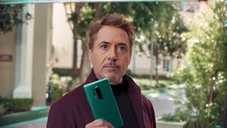 OnePlus 8 Pro Ft. Robert Downey Jr Trailer Commercial Official Video HD