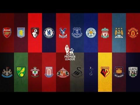 Английские футбольные кубы
