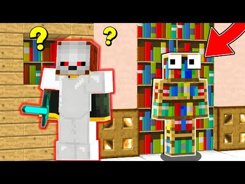 THE IMPOSSIBLE MINECRAFT CAMO TROLLING! (Minecraft Trolling)