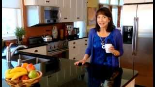Feng Shui For Kitchen Design & Remodeling With Cynthia Chomos