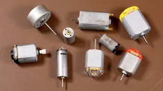 Top 3 Best Life Hacks for DC Motor - DC Motor Life Hacks