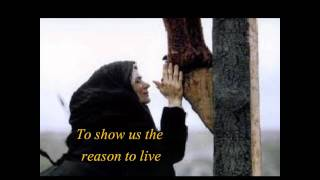 We Are The Reason - Invocation Prayer (NEW)