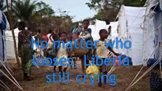 "Liric lagu peace in liberia""Alva blondi"""