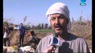 بالفيديو| الحمى القلاعية قضت على مئات المواشى فى محافظة البحيرة والحكومة تنفى وتغطى على ذلك