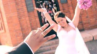Wedding day - Ахмет и Айжана., лучшая свадьба в г.Костанае, р-ка Казахстан