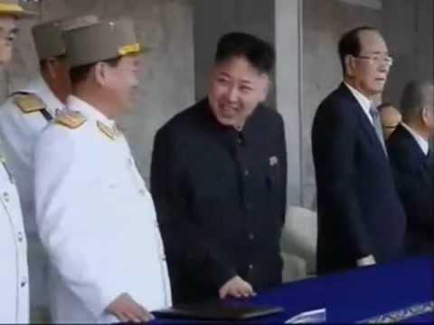 OBAMA VISITS NORTH KOREA
