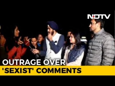 Outrage Over Hardik Pandya, KL Rahul's Comments On TV Show