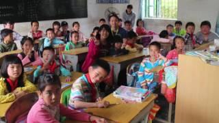 天主教培聖中學國內山區義教-雲浮服務學習團