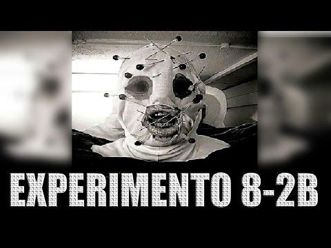 El Perturbador Experimento