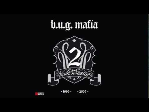 B.U.G. Mafia - Poveste Fara Sfarsit (feat. Jasmine) (Prod. Tata Vlad)