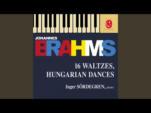 Neue Liebeslieder Waltzes, Op. 65