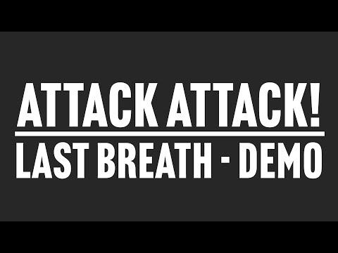 Attack Attack!- NEW SONG Teaser/November 2010 (LYRICS+Download)
