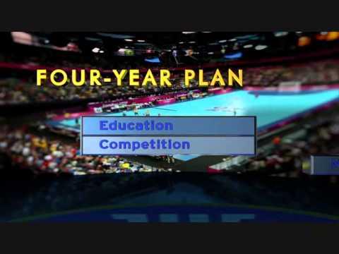 Four - Year Plan