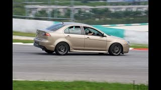 Ignition.my Track Day 16.8.2015 Proton Inspira 1.8 Manual Part 2