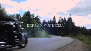 Volcanalia 2015 rideout -trailer