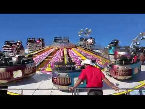 Tulsa State Fair 2016 #5