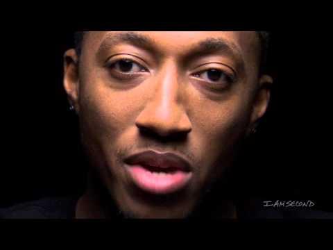 I AM SECOND - Lecrae Testimony