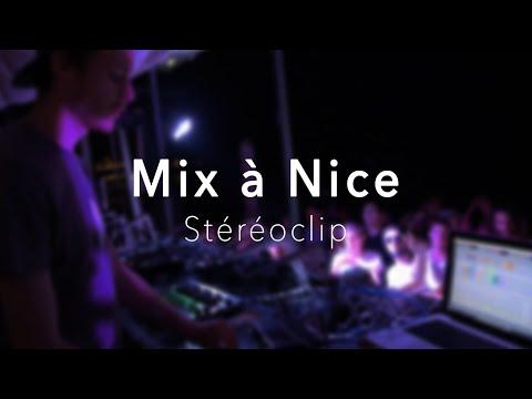 Смотреть клип Stereoclip - Mix À Nice