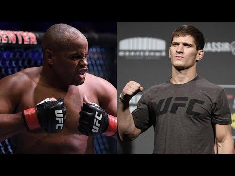 Зарплаты UFC 241, Мовсар Евлоев остался без соперника, российский боец выбыл из UFC 242