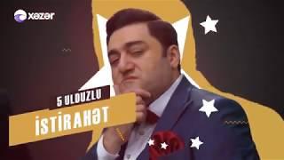 5 Ulduzlu Komedi (23.02.2018)