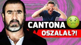SZOKUJĄCY film Erica Cantony!