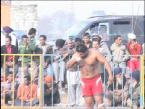 KHAIRA KABADDI CUP TOURNAMENT 2012 PART 2 OFFICIAL FULL HD VIDEO