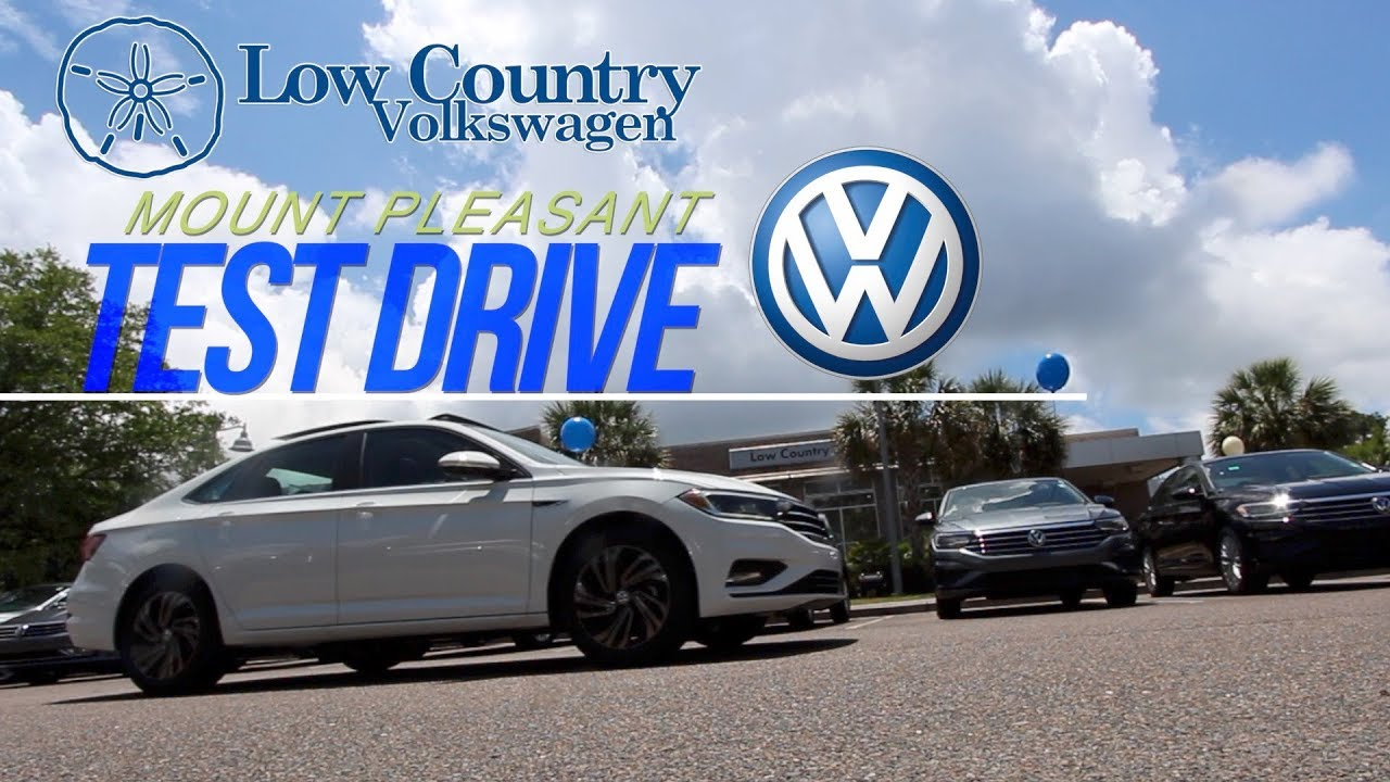 Volkswagen Mt Pleasant >> Subscribe To Our Youtube Channel Today Low Country Vw Mount Pleasant Sc