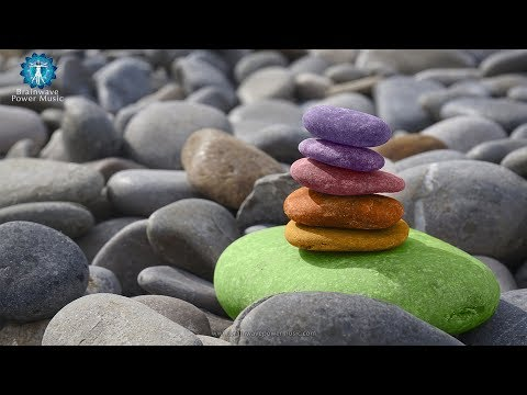 "Grounding Meditation Music: ""Connect to the Core"" - Relaxing, Calming, Soothing, Peaceful, Yoga"