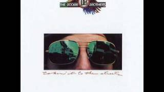 The Doobie Brothers-It Keeps You Runnin