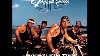 Jagged Edge Featuring Nelly-Where The Party At