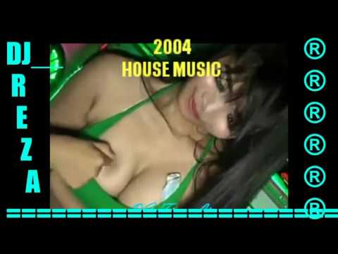 DJ House Music 2004 Original Edited
