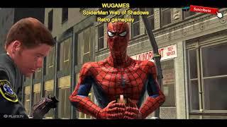 Spider-Man: Web of Shadows  - Retro gameplay v1 & Test settings (i5 650 & GTX 950) - PC