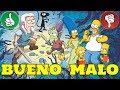 Critica Desencanto (Sin Spoilers) LO BUENO & LO MALO -Serie de NETFLIX