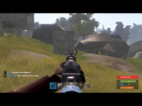 Rust PvP Moments 10
