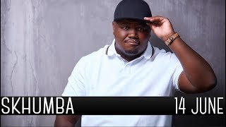 Skhumba Talks About Thabo Mbeki Hosting A Party