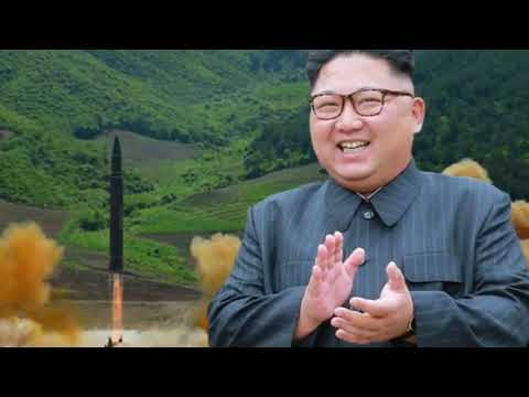 North Korea will NOT surrender nuclear weapons as Pyongyang plots to take control of, World news