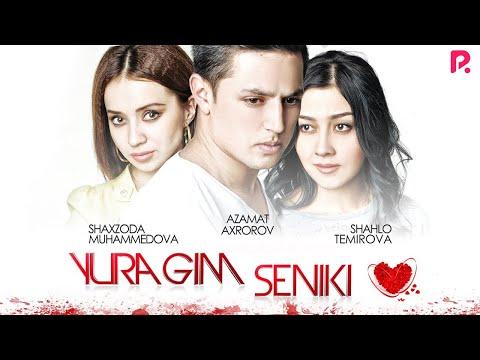 Yuragim seniki (o'zbek film)   Юрагим сеники (узбекфильм) #UydaQoling