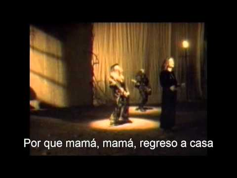 Ozzy Osbourne - Mama, I'm Coming Home (Subtitulos Español)