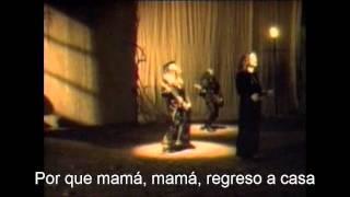 Ozzy Osbourne - Mama, I'm Coming Home (Subtitulos Espanol)