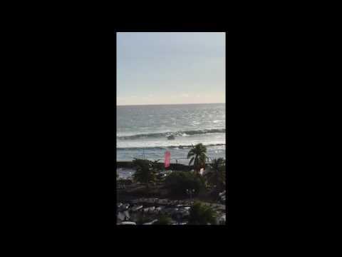 Bateau en difficulté : Les vidéos de la première tentative de sauvetage