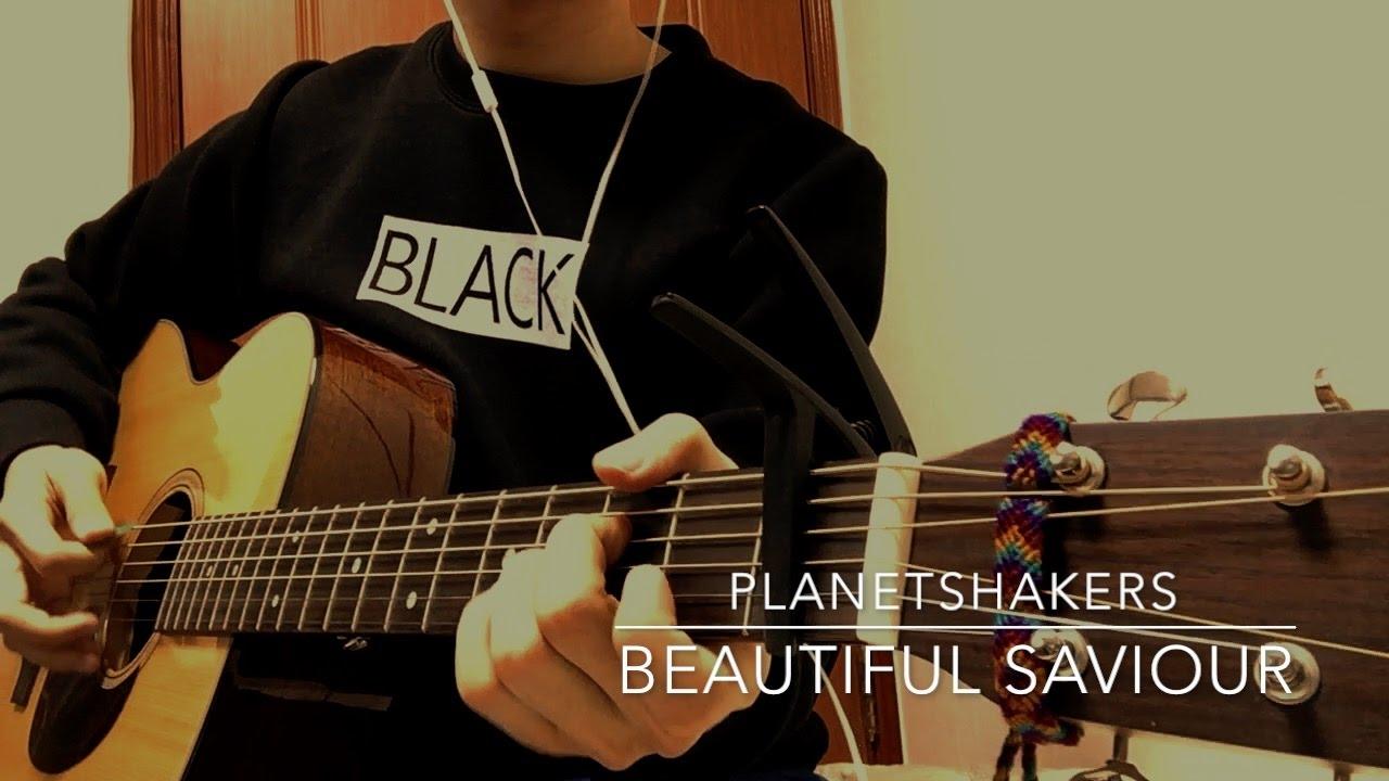 planetshakers beautiful saviour acoustic