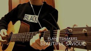 Planetshakers - Beautiful Saviour acoustic ver.(예수 아름다우신)