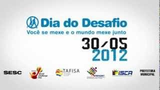 Baixar Vinheta do Dia do Desafio 2012 | SESC São Paulo