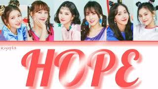 Download GFRIEND - Hope