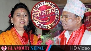 I feel sad for Nepali Artist working at Fuel Station in USA – Minister Lal Babu Pandit