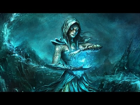 Epic Fantasy Music - Storm Elves