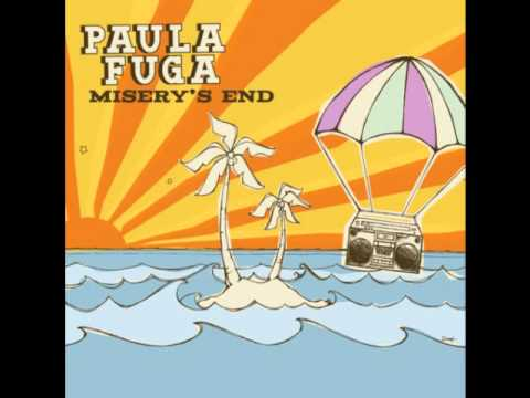 Paula Fuga - High Tide or Low Tide (feat. Ziggy Marley)