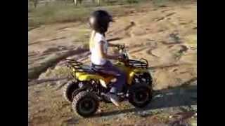 Kid Quad, Kid Dirtbike, 49cc ATV Riding, NewAgeVehicles.com.au