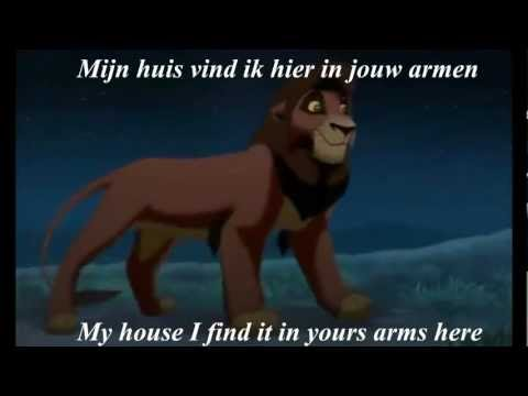 The Lion King 2 - Love will find a way (Dutch Pop) Subs & Trans
